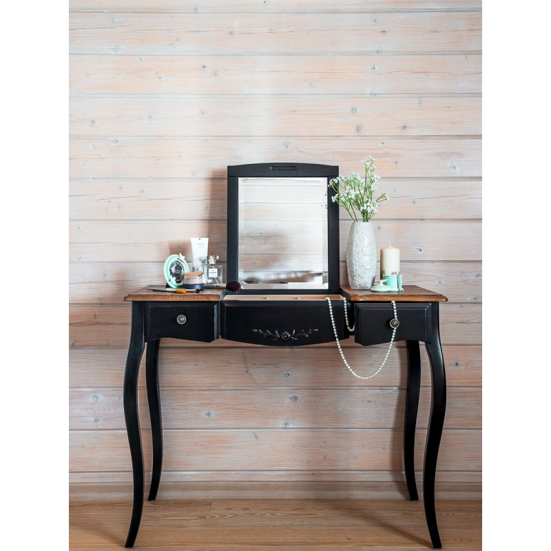 Макияжный столик с зеркалом ST9109N