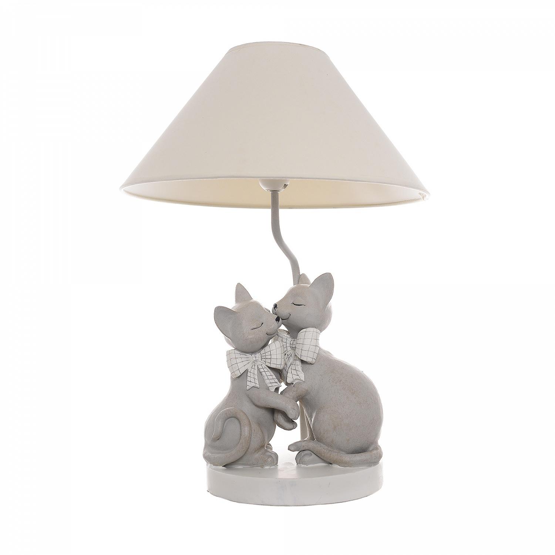 Лампа с котятами 11153700