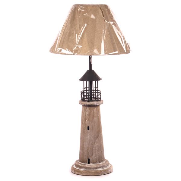 Лампа настольная Маяк 511037