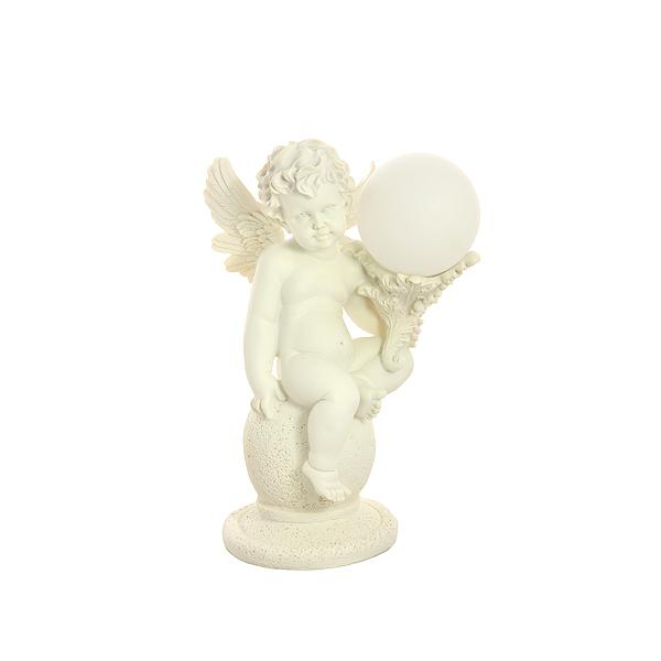 Настольная лампа - ангел 25х18х38 A56578-9AZ