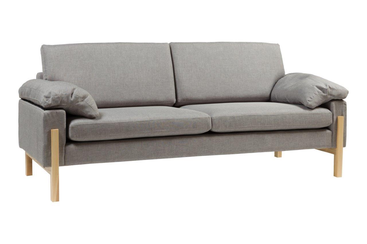 Диван Como Sofa Grey