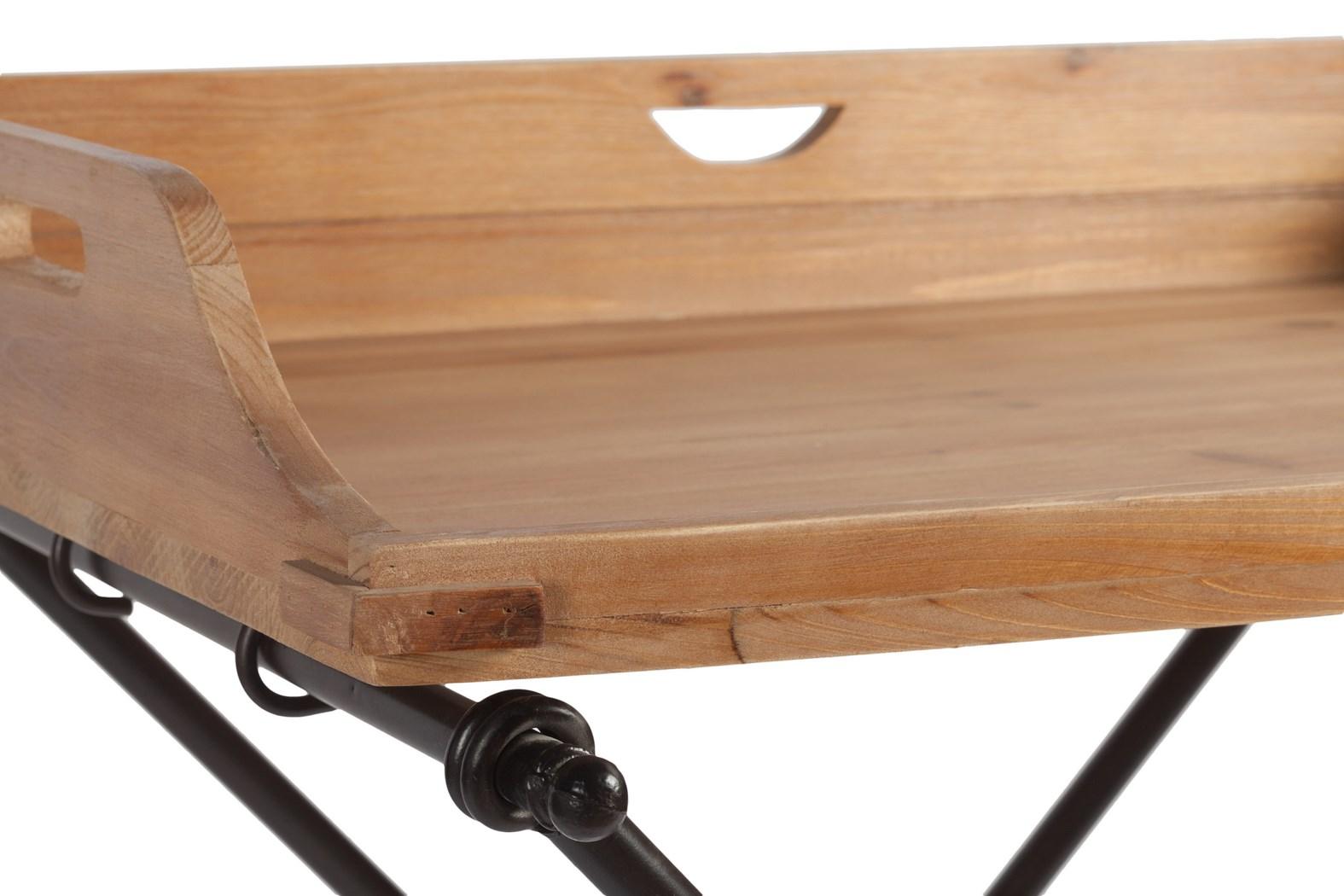 Складной столик Mirabel