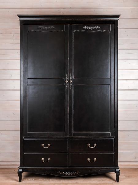 Платяной шкаф на ножках ST9127KRN