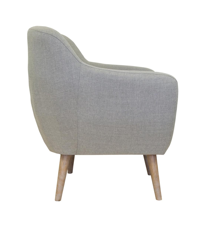 Кресло Fuller grey 5KS24014-G