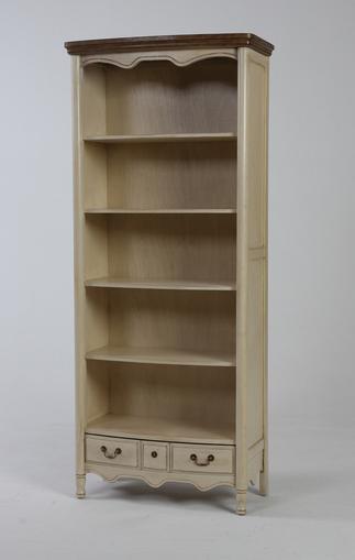 Книжный стеллаж H819 (Н03+Н01)
