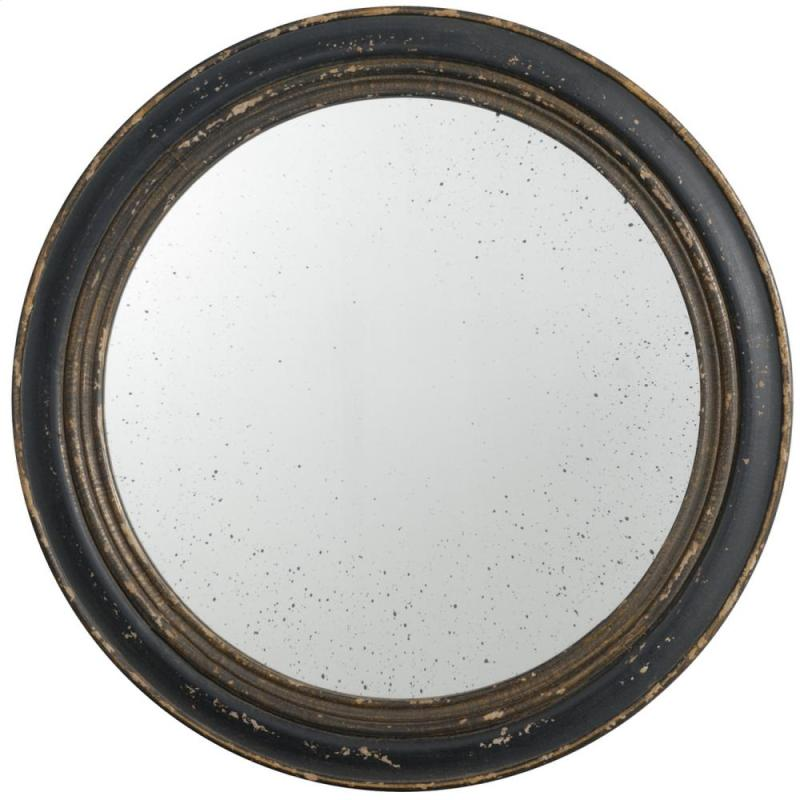Зеркало настенное, 32263-BLACК