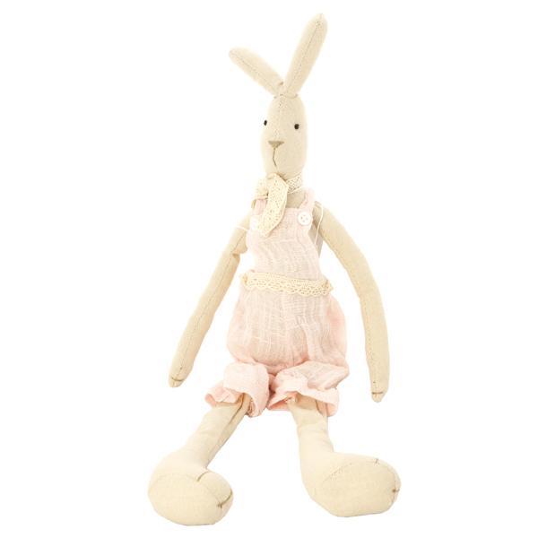 Кролик белый 10х45 70091346