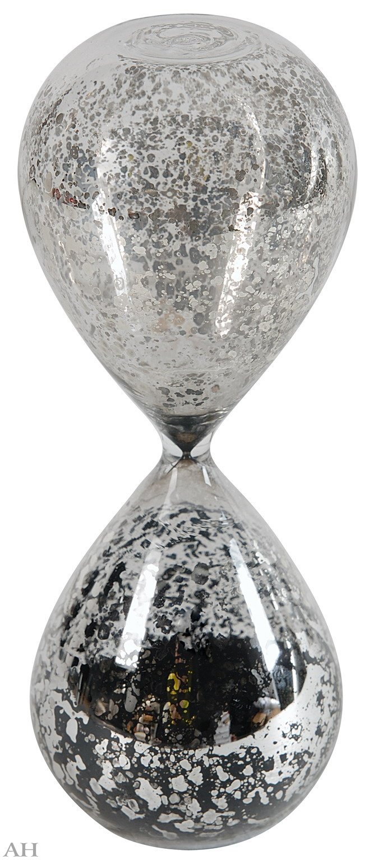 Часы песочные 30 минут 73770 BLACK