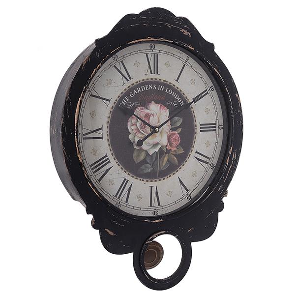 Часы с маятником B.1116