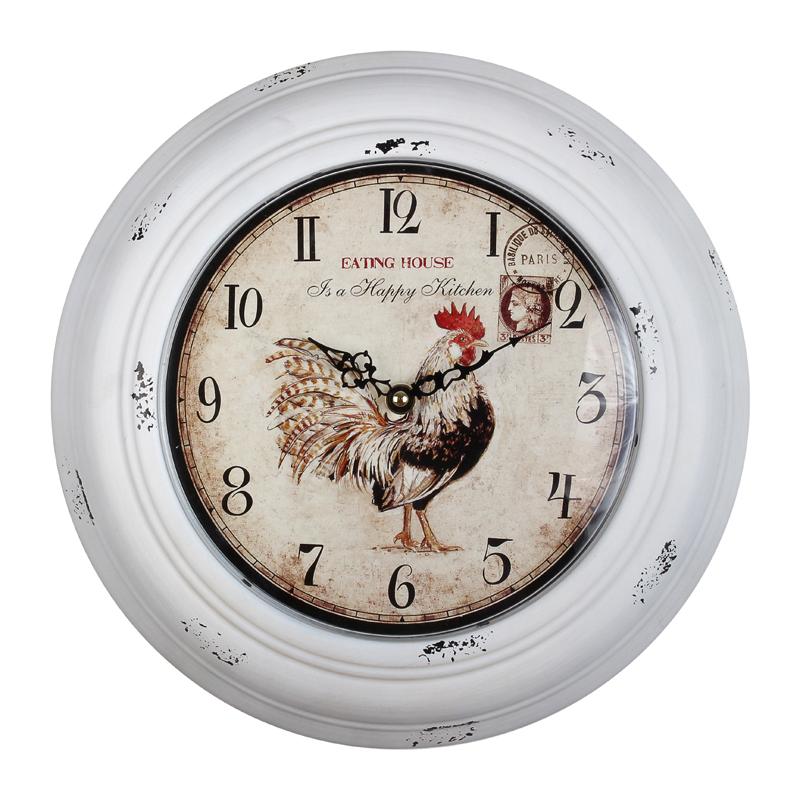 Часы настенные 32*5 см EW08P-0001