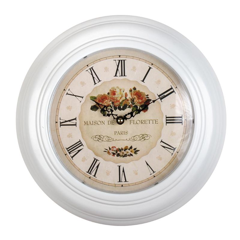 Часы настенные 32*5 см EW08P-0002