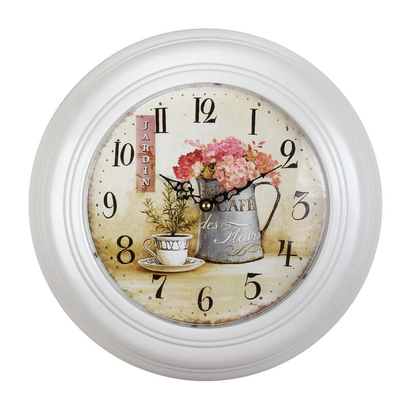 Часы настенные 32*5 см EW25P-0001