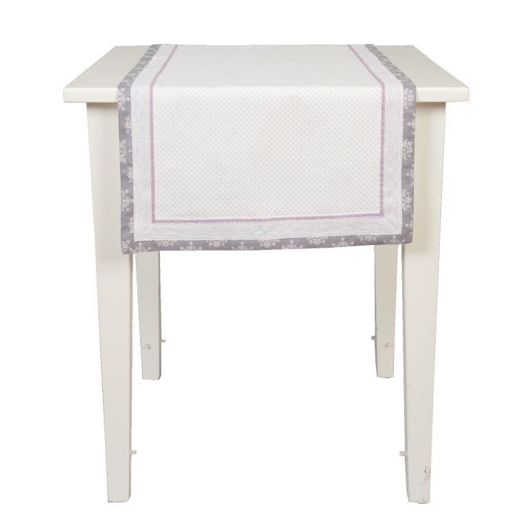 Дорожка для стола 50*140 см LSDL64
