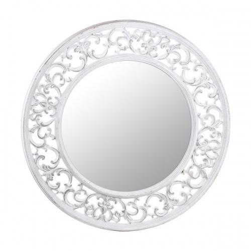 Зеркало в античной раме 80х4х80 SQ08-0002