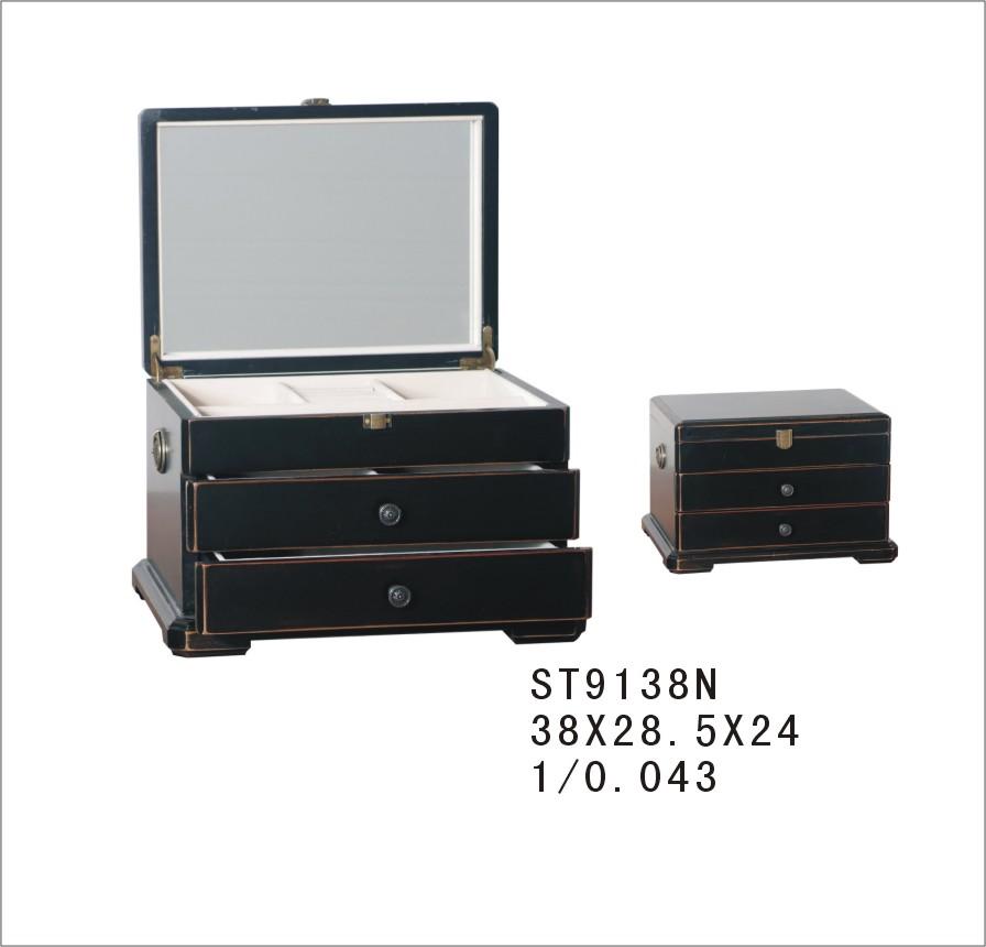 Макияжный набор (большой) ST9138N