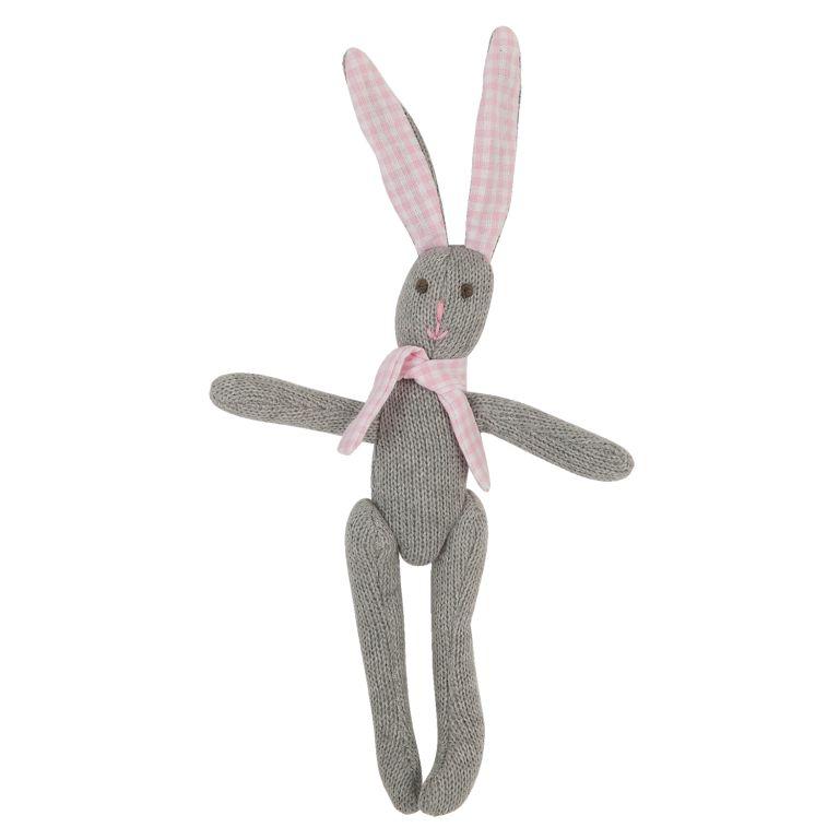 Кролик 25 см TW0208