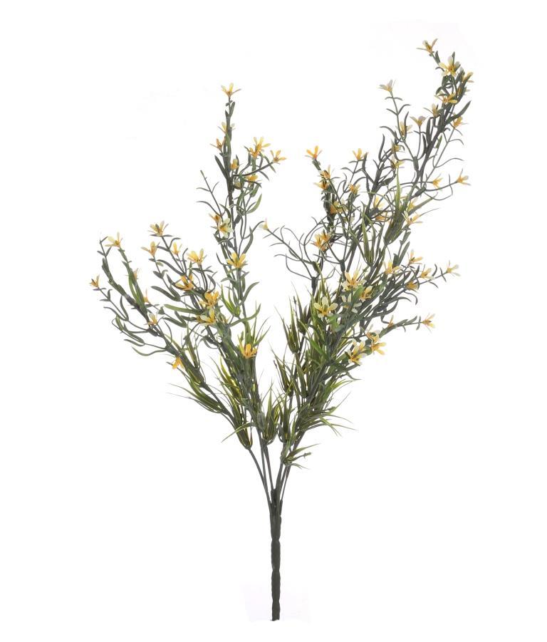 Букетик искусственных растений 48 см RAF-07Y