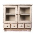 Шкафчик подвесной с 4 ящиками QXA037-1201