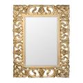 Зеркало в раме 86х67х4/38х58 AN08-0011