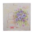 Панно Кресло с цветами FRT1919