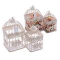 Металлический набор декоративных клеток PL08-6369