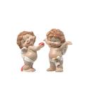 Ангелы Шалуняшки (набор из 2х штук) A300746
