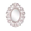 Зеркало Ажур овальное BC16145