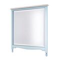 Зеркало квадратное Leblanc NH-LG135
