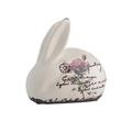 Кролик маленький Роза Винтаж