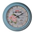 Часы Розы в голубом EA6482