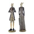 Кролики Дама с кавалером (от 2х штук) 4011101