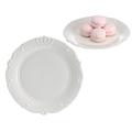 Тарелка Керамика L Королевский Завтрак