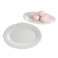 Блюдо Керамика Королевский Завтрак