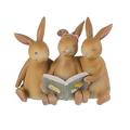 Кролики декор Трио