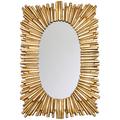 Настенное зеркало «Мемфис»