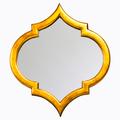 Настенное зеркало «Доминик»