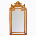 Настенное зеркало «Эммануэль»