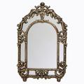 Настенное зеркало «Баккара»
