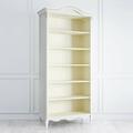 Книжный шкаф G137H-K02-G