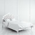 Кровать с мягким изголовьем 120*200 S112-K00-S-B07