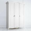 Шкаф 3 двери Silvery Rome