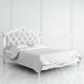 Кровать с мягким изголовьем 160*200 S316-K00-S-B07