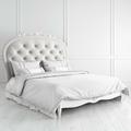 Кровать с мягким изголовьем 160*200 S516D-K00-AS-B07