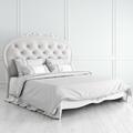 Кровать с мягким изголовьем 180*200 S518D-K00-AS-B07