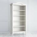Книжный шкаф W137-K01-P