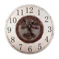 Часы настенные 80*5 см