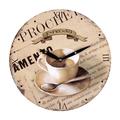 Часы настенные 29*4 см EW99P-0003