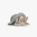Котята под Шляпой (Полистоун) 7x10x10