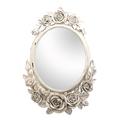 Зеркало Увитое Розами (Полистоун)