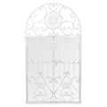 Настенное зеркало «Дивон» (белый антик)